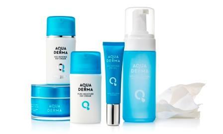 aquaderma apotek