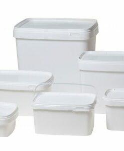 Rectangular Buckets