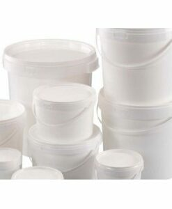 Round Buckets