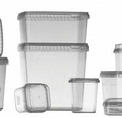 Square Cups