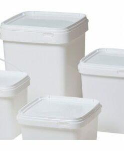 Square Buckets