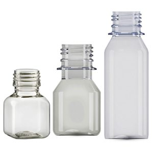 Shot Bottles
